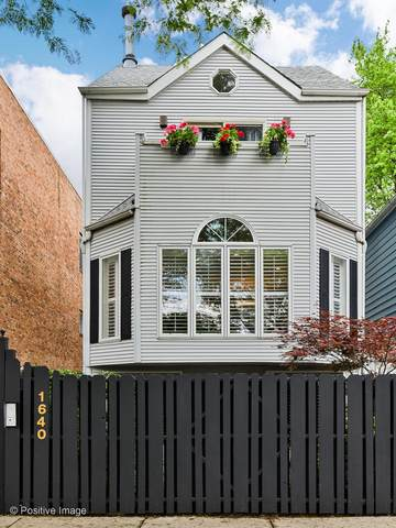 1640 N Orchard Street A, Chicago, IL 60614 (MLS #11050726) :: Schoon Family Group
