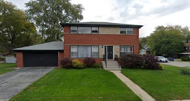 16065 Dobson Avenue, South Holland, IL 60473 (MLS #11050728) :: Schoon Family Group