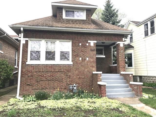 943 Lathrop Avenue, Forest Park, IL 60130 (MLS #11050761) :: Schoon Family Group
