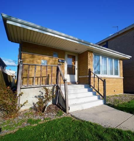 6141 S Kilpatrick Avenue, Chicago, IL 60629 (MLS #11050768) :: RE/MAX IMPACT