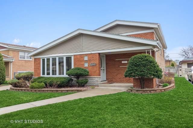 10715 Lavergne Avenue, Oak Lawn, IL 60453 (MLS #11050775) :: Schoon Family Group