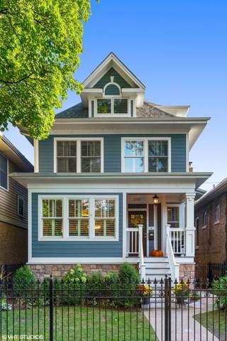 2767 W Wilson Avenue, Chicago, IL 60625 (MLS #11050776) :: RE/MAX IMPACT