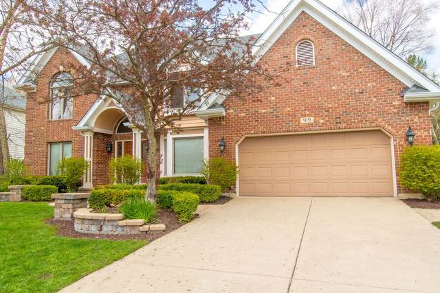 919 Rock Spring Road, Naperville, IL 60565 (MLS #11050787) :: The Perotti Group