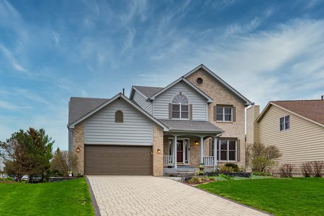 525 Blackberry Ridge Drive, Aurora, IL 60506 (MLS #11050807) :: Helen Oliveri Real Estate