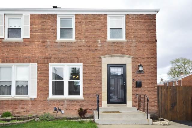 5309 N Oconto Avenue, Chicago, IL 60656 (MLS #11050808) :: Schoon Family Group