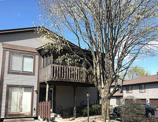 1543 Timberwood Court #1543, Sycamore, IL 60178 (MLS #11050829) :: Littlefield Group