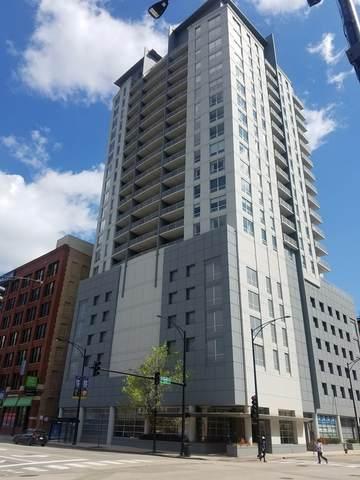 330 W Grand Avenue #1704, Chicago, IL 60654 (MLS #11050847) :: Schoon Family Group