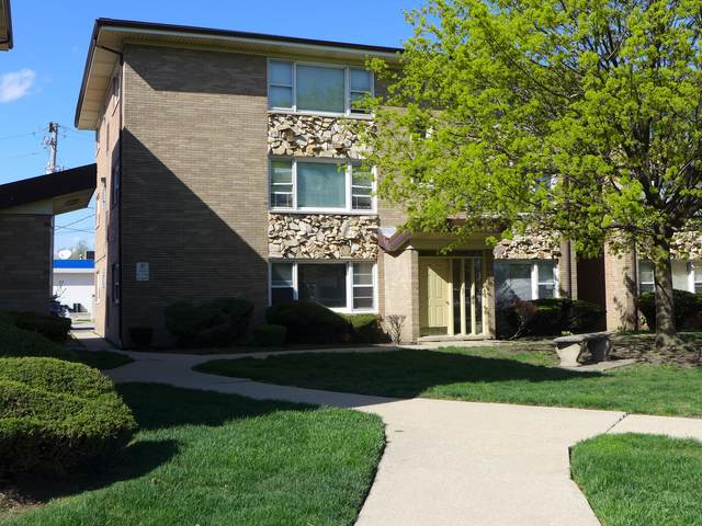 3180 W Meadow Lane Drive #44, Merrionette Park, IL 60803 (MLS #11050909) :: Helen Oliveri Real Estate
