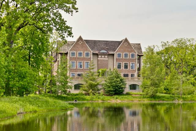 1800 Amberley Court #208, Lake Forest, IL 60045 (MLS #11050927) :: Littlefield Group