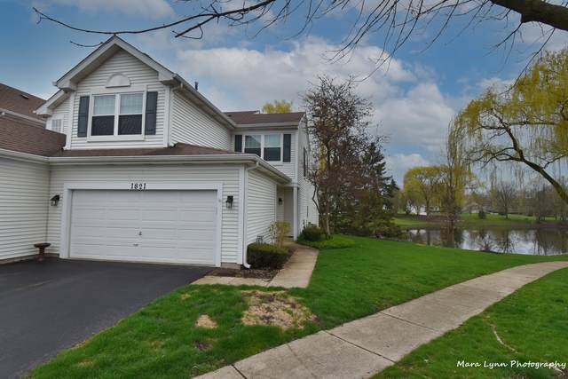 1821 Moore Court, St. Charles, IL 60174 (MLS #11050928) :: The Spaniak Team
