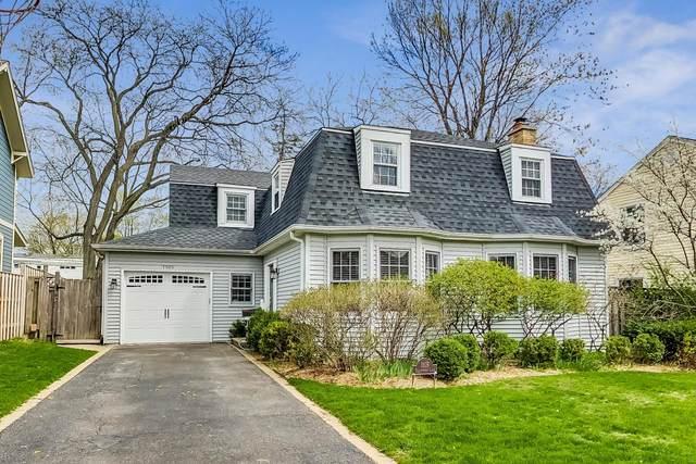 1105 Blackthorn Lane, Northbrook, IL 60062 (MLS #11050929) :: Helen Oliveri Real Estate