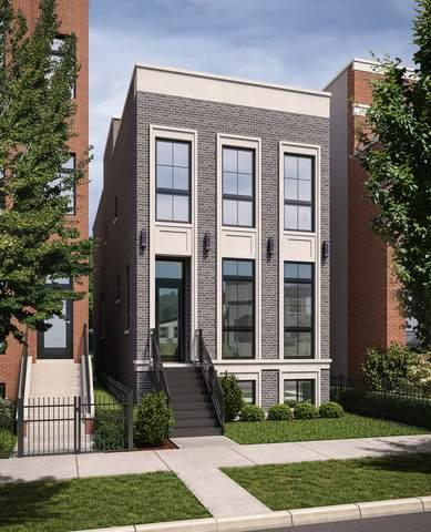 1631 N Oakley Avenue, Chicago, IL 60647 (MLS #11050934) :: Schoon Family Group