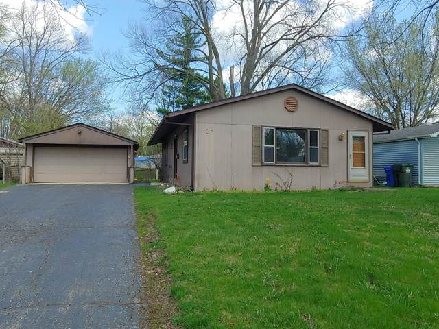 24 Austin Avenue, Carpentersville, IL 60110 (MLS #11050937) :: Helen Oliveri Real Estate