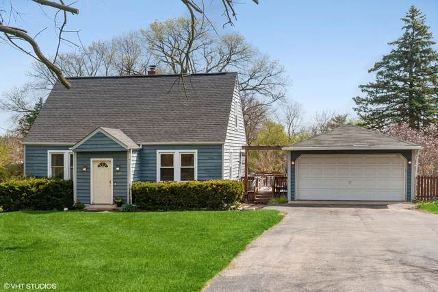 4625 Yackley Avenue, Lisle, IL 60532 (MLS #11050978) :: Carolyn and Hillary Homes