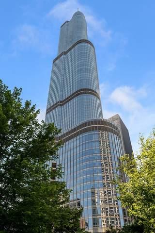 401 N Wabash Avenue 45C, Chicago, IL 60611 (MLS #11051012) :: Littlefield Group