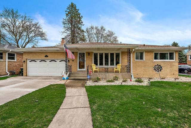307 S Forrest Avenue, Arlington Heights, IL 60004 (MLS #11051016) :: Helen Oliveri Real Estate
