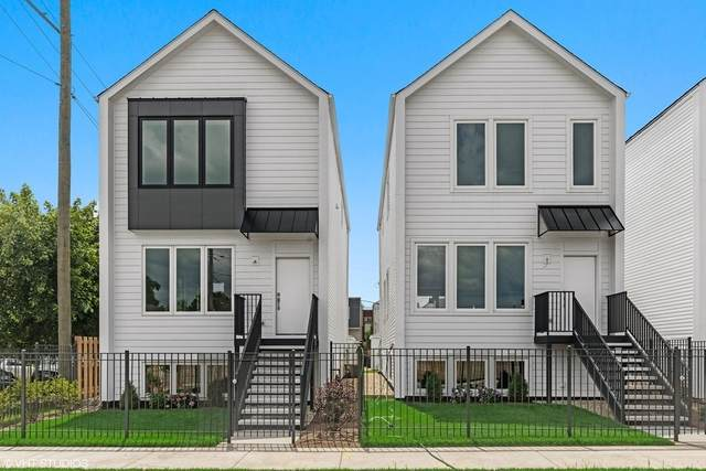 2509 W Fillmore Street, Chicago, IL 60612 (MLS #11051023) :: Touchstone Group