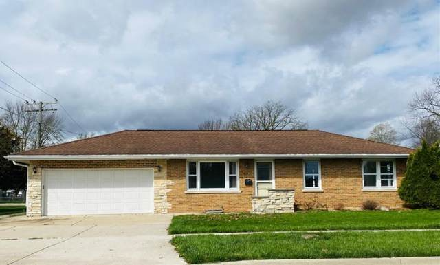 405 S Washington Street, Dwight, IL 60420 (MLS #11051040) :: Helen Oliveri Real Estate
