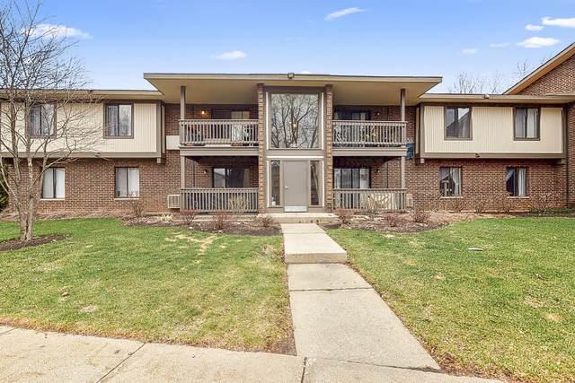567 Somerset Lane #5, Crystal Lake, IL 60014 (MLS #11051057) :: Lewke Partners