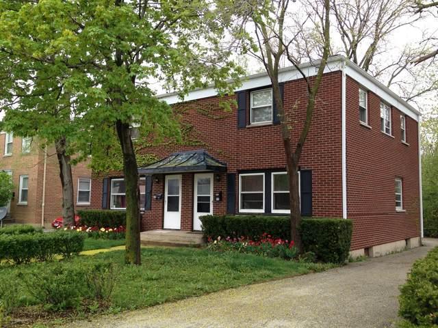 609 Waukegan Road, Deerfield, IL 60015 (MLS #11051060) :: Littlefield Group