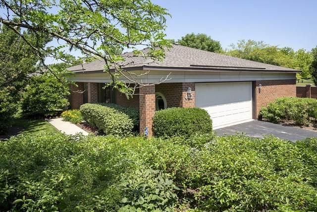 442 Amberley Lane, Deerfield, IL 60015 (MLS #11051069) :: Littlefield Group