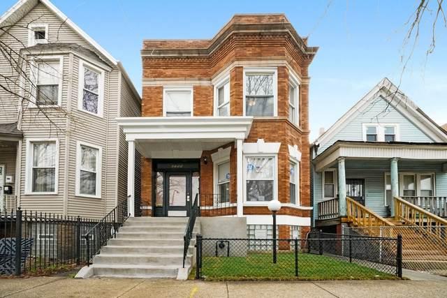 4359 S Princeton Avenue, Chicago, IL 60609 (MLS #11051131) :: Helen Oliveri Real Estate