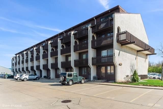 6660 W Wood River Drive 202B, Niles, IL 60714 (MLS #11051160) :: Helen Oliveri Real Estate