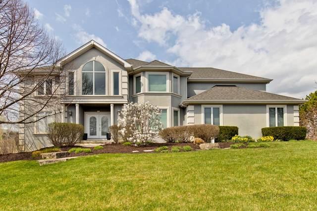 7 Regan Lane, Hawthorn Woods, IL 60047 (MLS #11051177) :: Helen Oliveri Real Estate