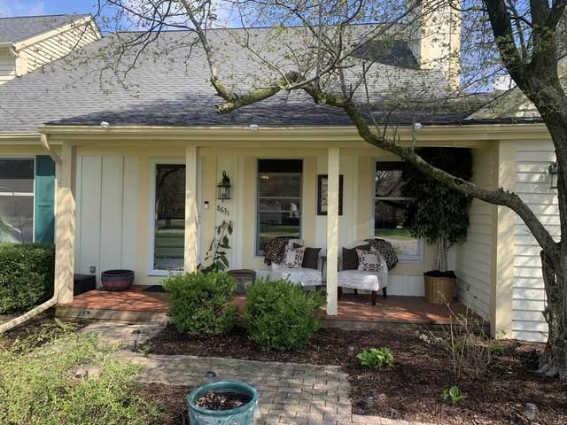 8631 Oakmont Road #0, Bloomington, IL 61705 (MLS #11051228) :: BN Homes Group