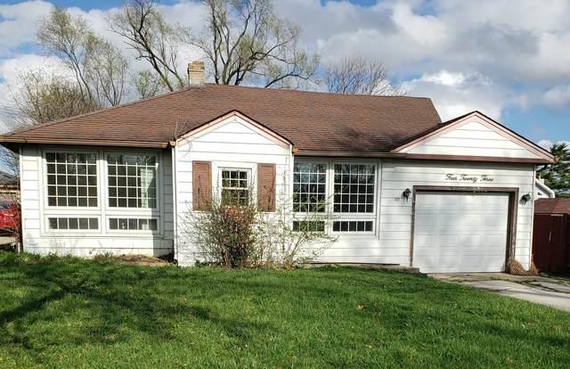 423 N Walnut Avenue, Wood Dale, IL 60191 (MLS #11051236) :: RE/MAX IMPACT