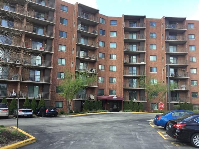 1 Bloomingdale Place #215, Bloomingdale, IL 60108 (MLS #11051237) :: Littlefield Group