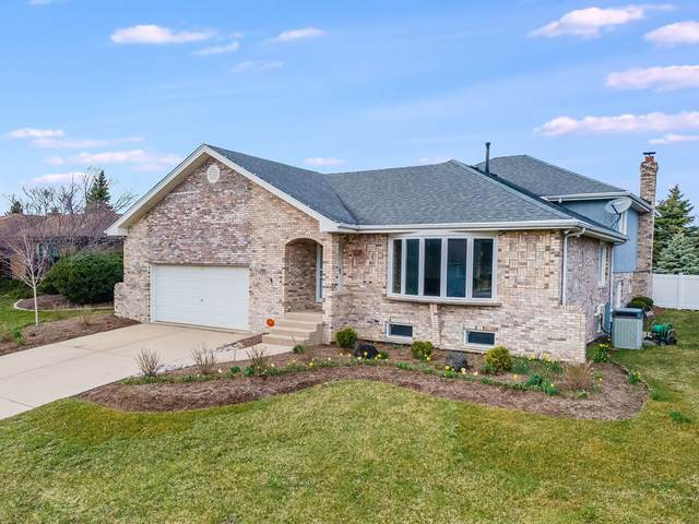 685 Vermont Road, Frankfort, IL 60423 (MLS #11051242) :: The Spaniak Team