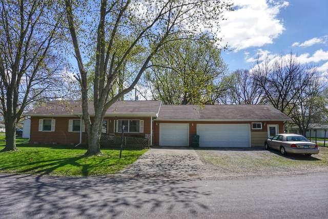 417 S Juniper Drive, ATWOOD, IL 61913 (MLS #11051250) :: Ryan Dallas Real Estate