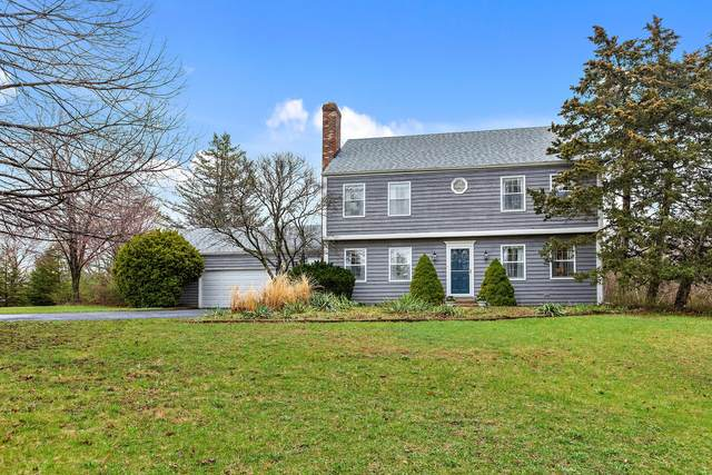19177 W Arrowhead Drive, Mundelein, IL 60060 (MLS #11051253) :: Angela Walker Homes Real Estate Group