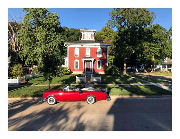 193 N Oak Street, Hinckley, IL 60520 (MLS #11051280) :: Littlefield Group
