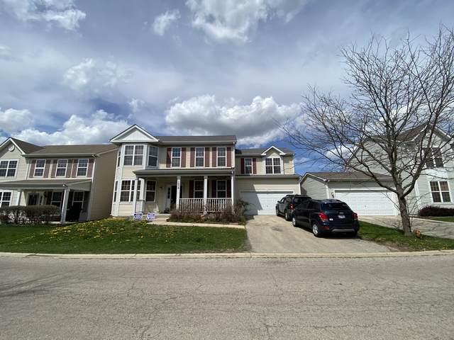 1638 Victoria Park Circle, Aurora, IL 60504 (MLS #11051288) :: RE/MAX IMPACT
