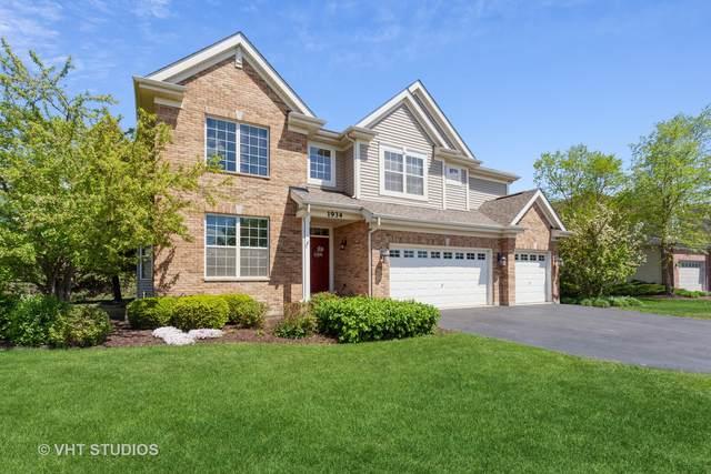 1934 Raintree Road, Yorkville, IL 60560 (MLS #11051296) :: Helen Oliveri Real Estate