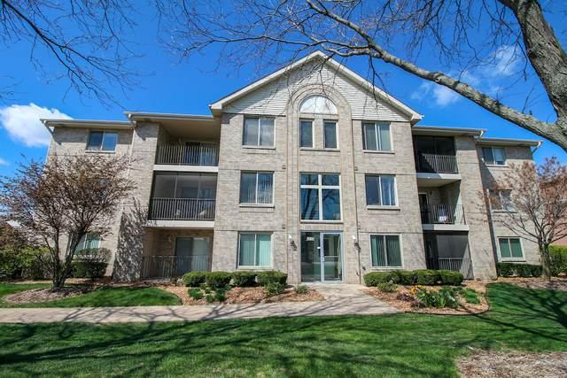 6810 Ridge Point Drive 1C, Oak Forest, IL 60452 (MLS #11051326) :: Littlefield Group