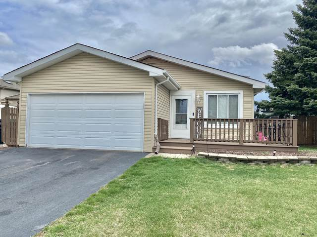 16733 88th Court, Orland Hills, IL 60487 (MLS #11051329) :: RE/MAX IMPACT