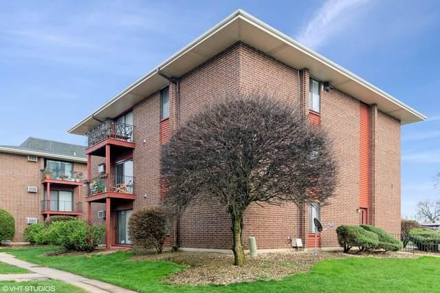 15820 Terrace Drive Ro3, Oak Forest, IL 60452 (MLS #11051330) :: The Dena Furlow Team - Keller Williams Realty