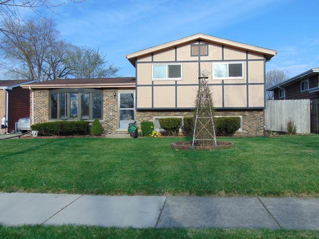 1031 S Center Street, Bensenville, IL 60106 (MLS #11051348) :: RE/MAX IMPACT