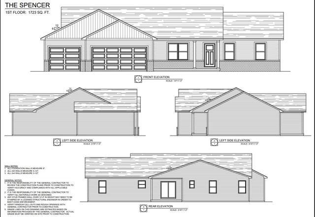 2995 Glendale Lane, Normal, IL 61761 (MLS #11051350) :: Helen Oliveri Real Estate