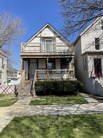 4834 W Berteau Avenue, Chicago, IL 60641 (MLS #11051369) :: Angela Walker Homes Real Estate Group