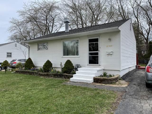 2105 Indian Road, Waukegan, IL 60087 (MLS #11051378) :: Angela Walker Homes Real Estate Group