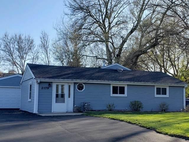 2179 Elm Avenue, Hanover Park, IL 60133 (MLS #11051425) :: Angela Walker Homes Real Estate Group