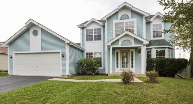 3507 Wembley Drive, Zion, IL 60099 (MLS #11051431) :: Angela Walker Homes Real Estate Group