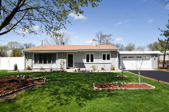 6026 Longview Drive, Countryside, IL 60525 (MLS #11051445) :: RE/MAX IMPACT
