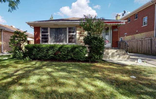 8407 N Oleander Avenue, Niles, IL 60714 (MLS #11051486) :: Helen Oliveri Real Estate
