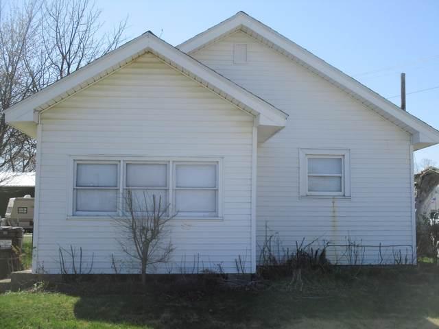 4 Railroad Avenue, Charleston, IL 61920 (MLS #11051504) :: Lewke Partners - Keller Williams Success Realty