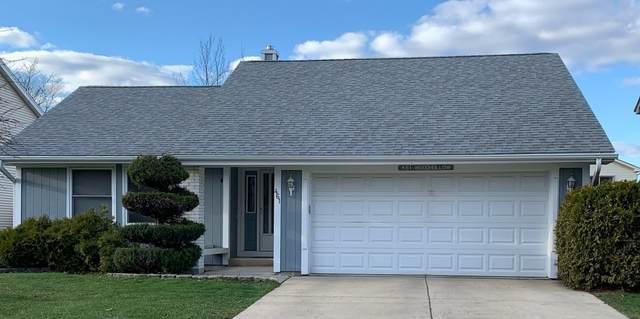 461 Woodhollow Lane, Bartlett, IL 60103 (MLS #11051506) :: RE/MAX IMPACT